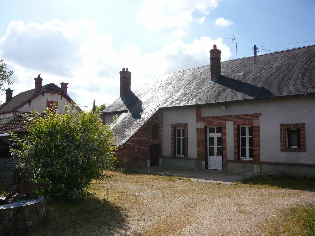 Achat Maison 6 pièces à Ligny-le-Ribault - vignette-12