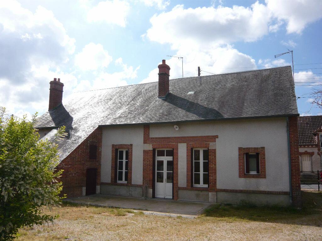 Achat Maison 6 pièces à Ligny-le-Ribault - vignette-15
