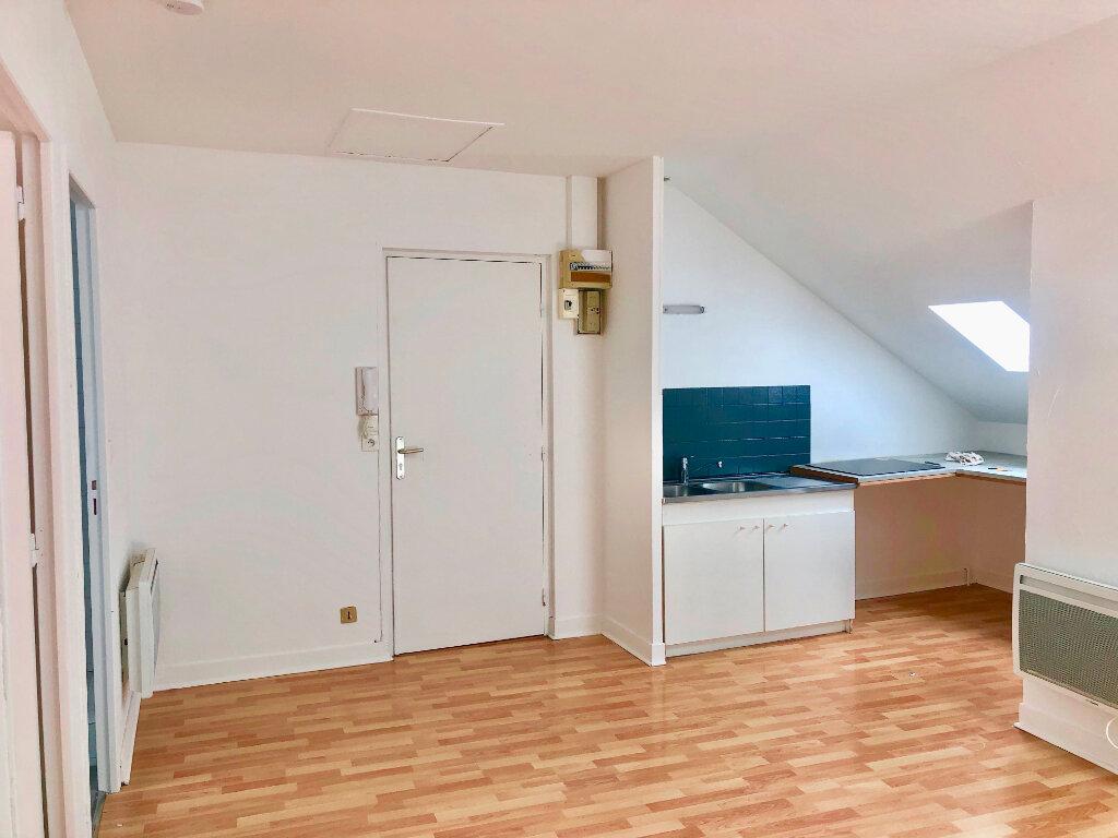 Location Appartement 2 pièces à Beaugency - vignette-1