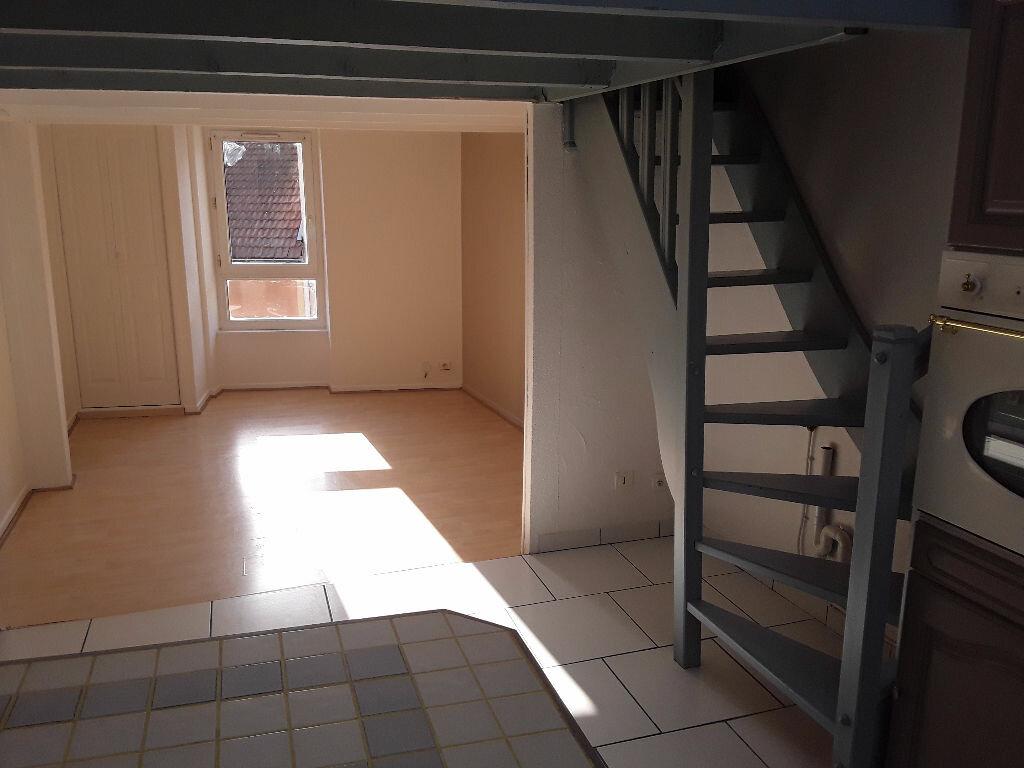 Location Appartement 3 pièces à Romans-sur-Isère - vignette-2