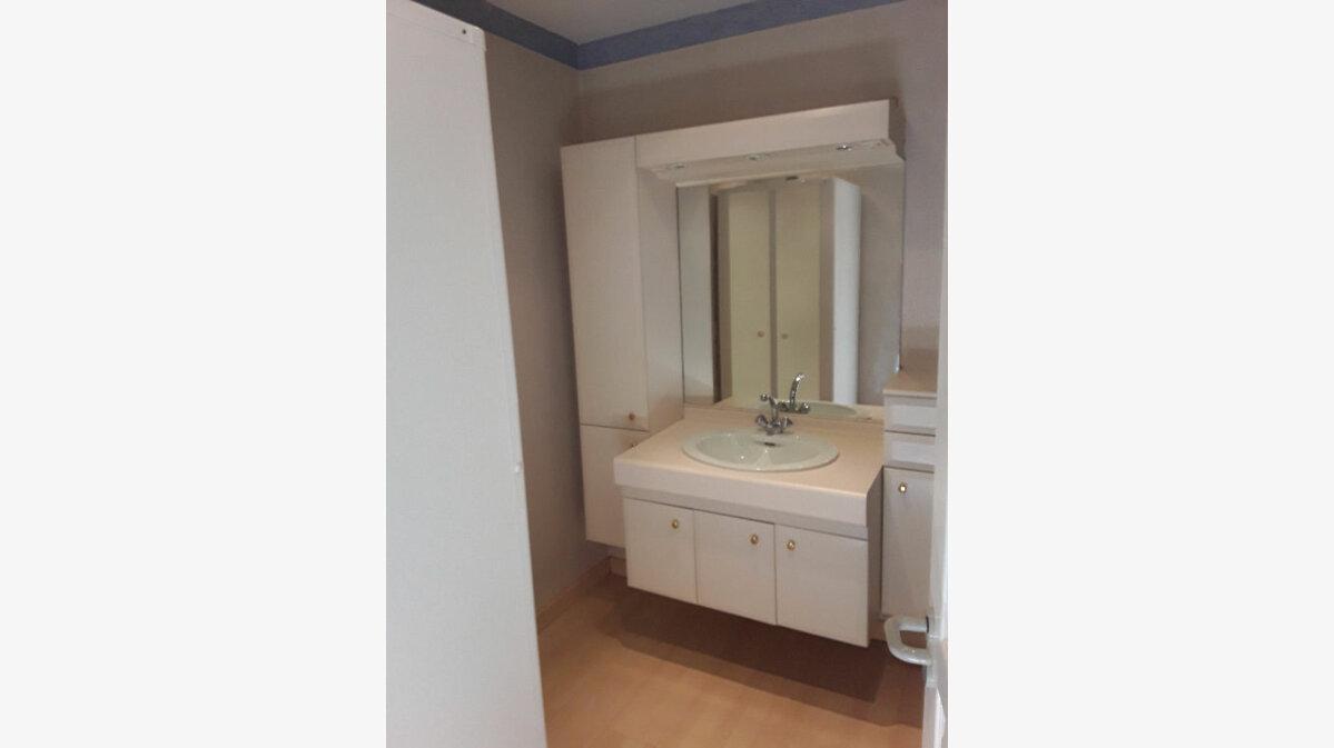 Location Appartement 3 pièces à Romans-sur-Isère - vignette-4