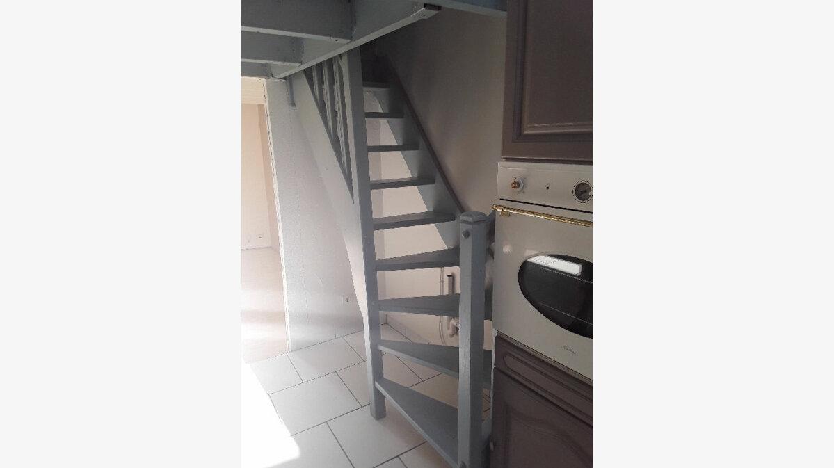 Location Appartement 3 pièces à Romans-sur-Isère - vignette-8