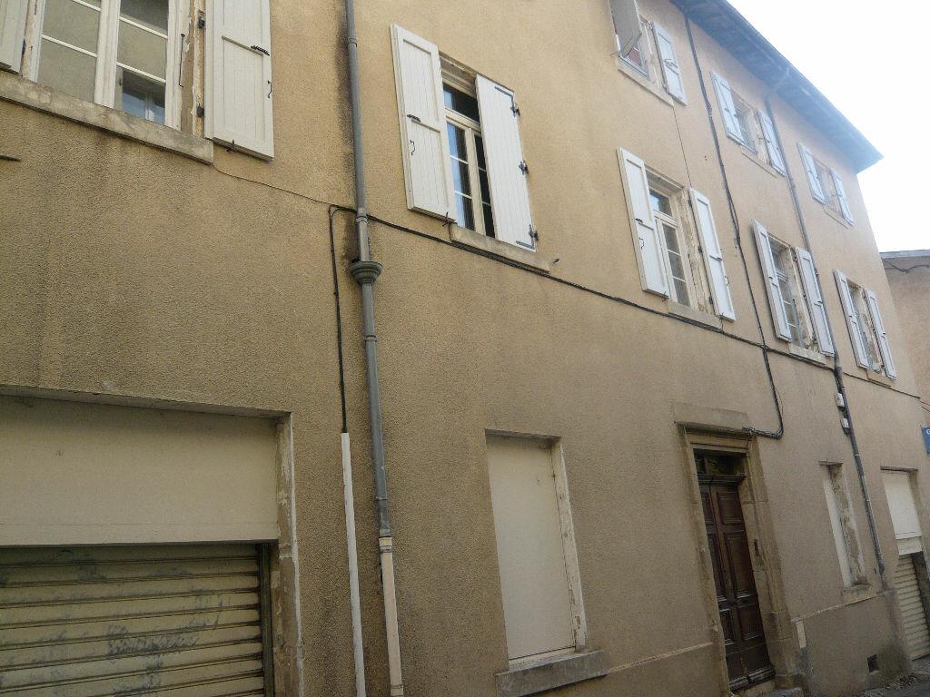 Achat Appartement 3 pièces à Romans-sur-Isère - vignette-5