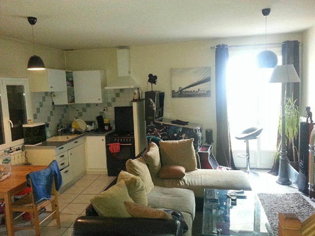 Achat Appartement 2 pièces à Peyrins - vignette-1