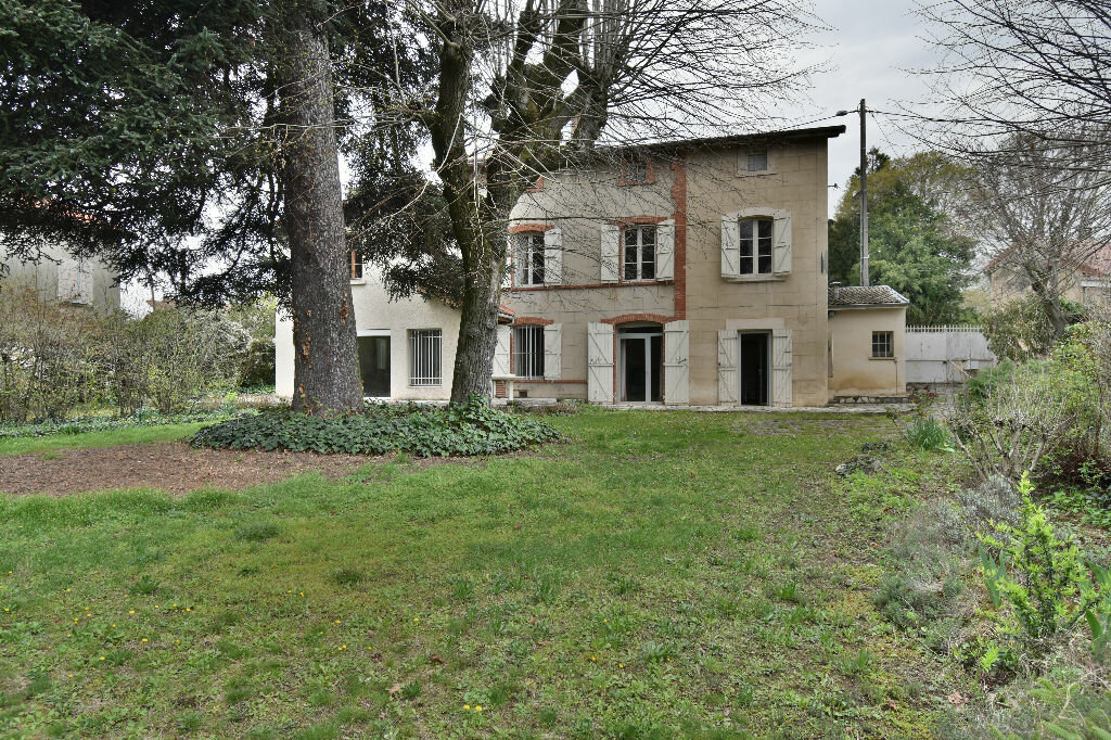 Achat Maison 8 pièces à Romans-sur-Isère - vignette-1