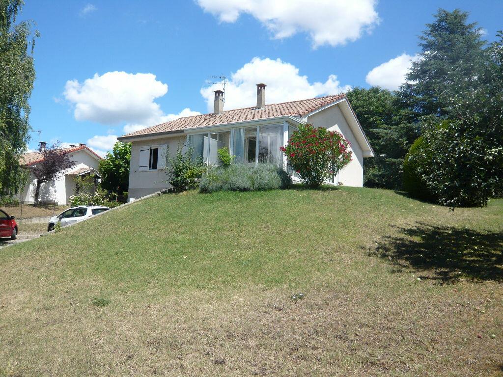 Achat Maison 3 pièces à Chatuzange-le-Goubet - vignette-1