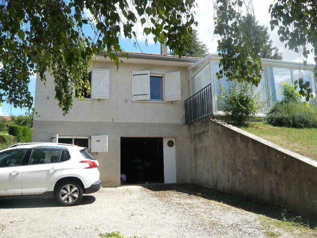 Achat Maison 3 pièces à Chatuzange-le-Goubet - vignette-2