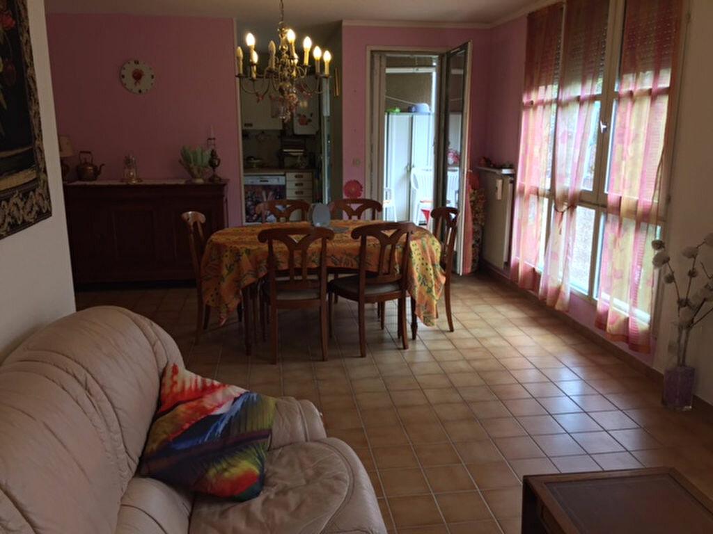 Achat Appartement 4 pièces à Romans-sur-Isère - vignette-4