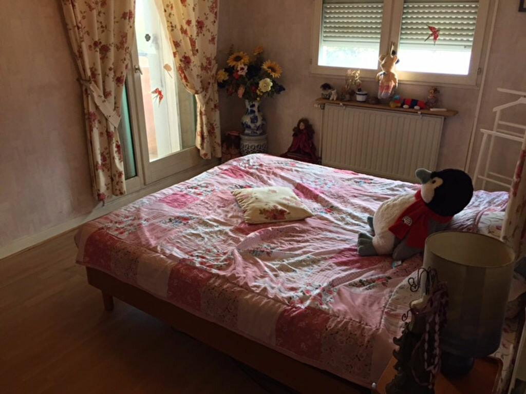 Achat Appartement 4 pièces à Romans-sur-Isère - vignette-5