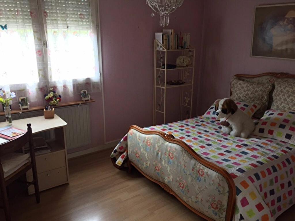 Achat Appartement 4 pièces à Romans-sur-Isère - vignette-6