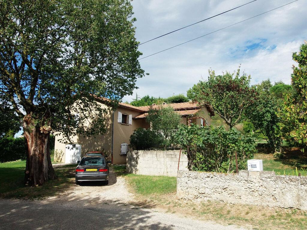 Achat Maison 5 pièces à Chatuzange-le-Goubet - vignette-1