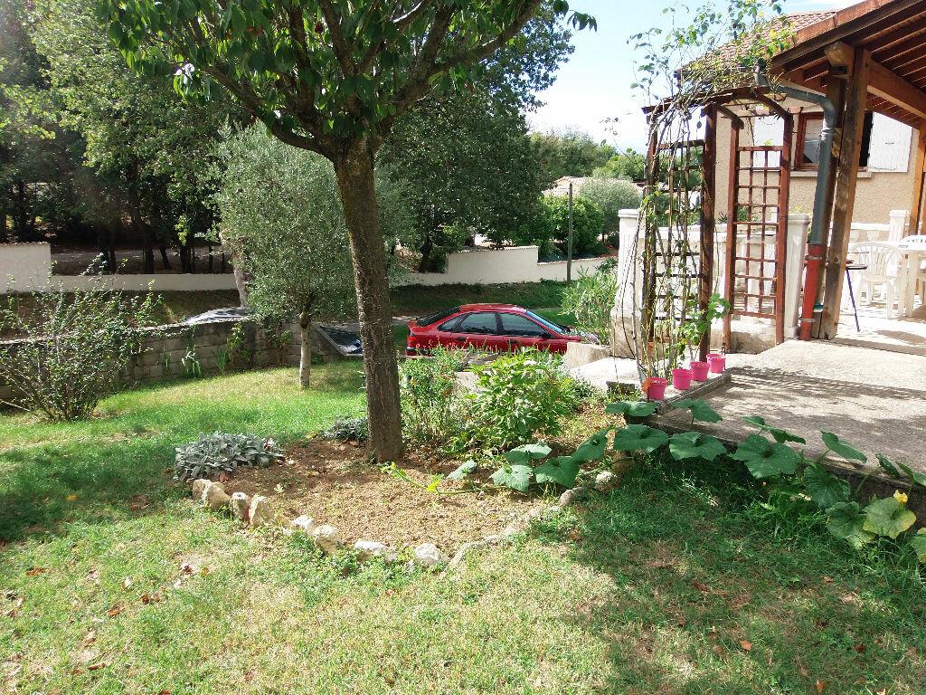 Achat Maison 5 pièces à Chatuzange-le-Goubet - vignette-11