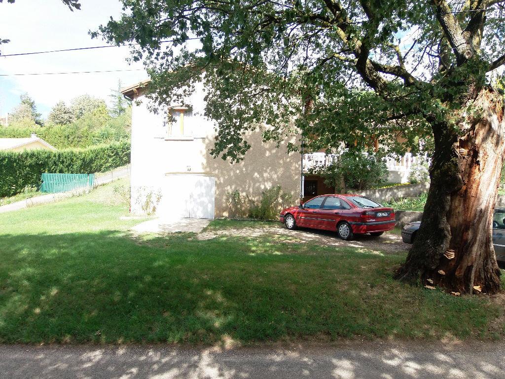 Achat Maison 5 pièces à Chatuzange-le-Goubet - vignette-12