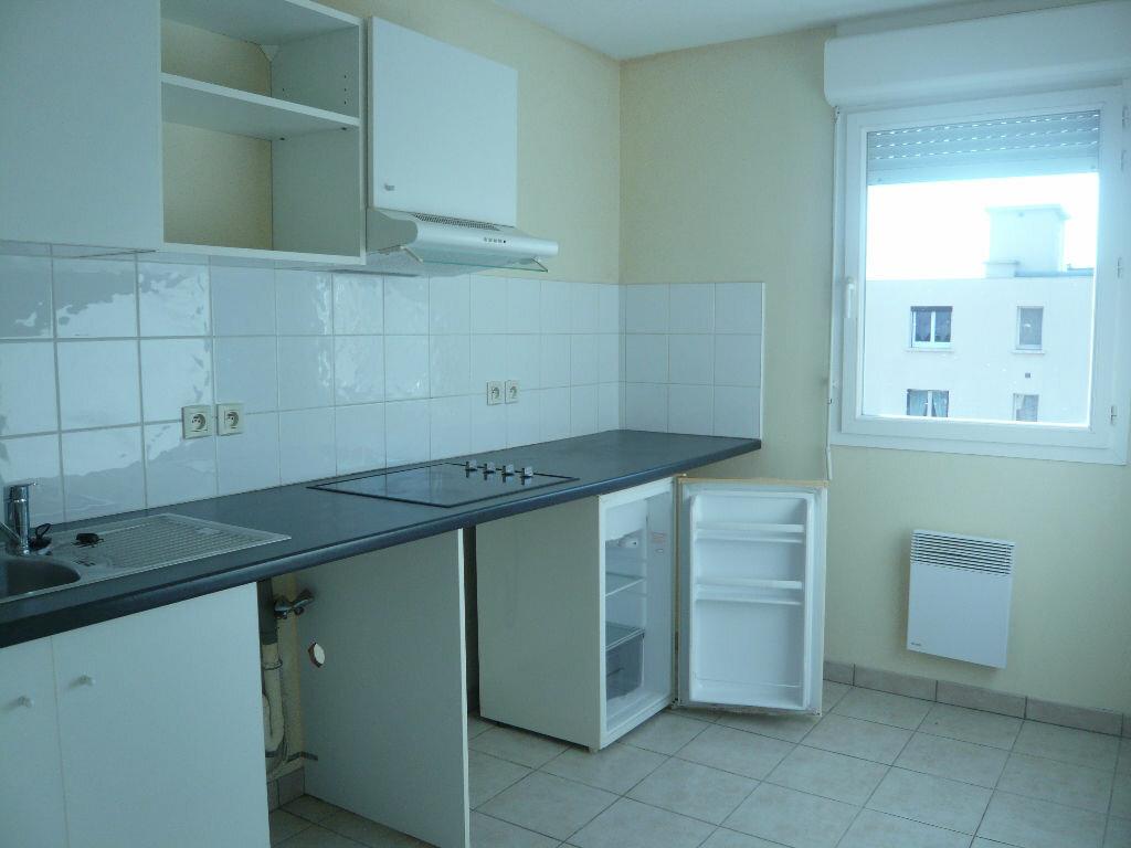 Achat Appartement 2 pièces à Romans-sur-Isère - vignette-3