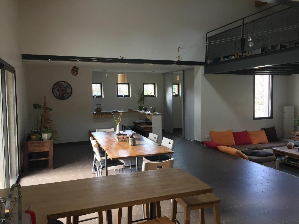 Achat Maison 5 pièces à Beauregard-Baret - vignette-5