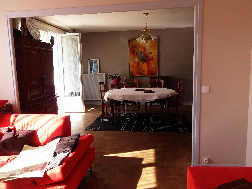Achat Appartement 3 pièces à Bourg-lès-Valence - vignette-1