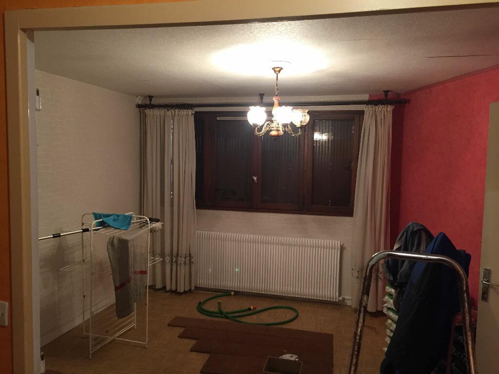 Achat Appartement 3 pièces à Romans-sur-Isère - vignette-3
