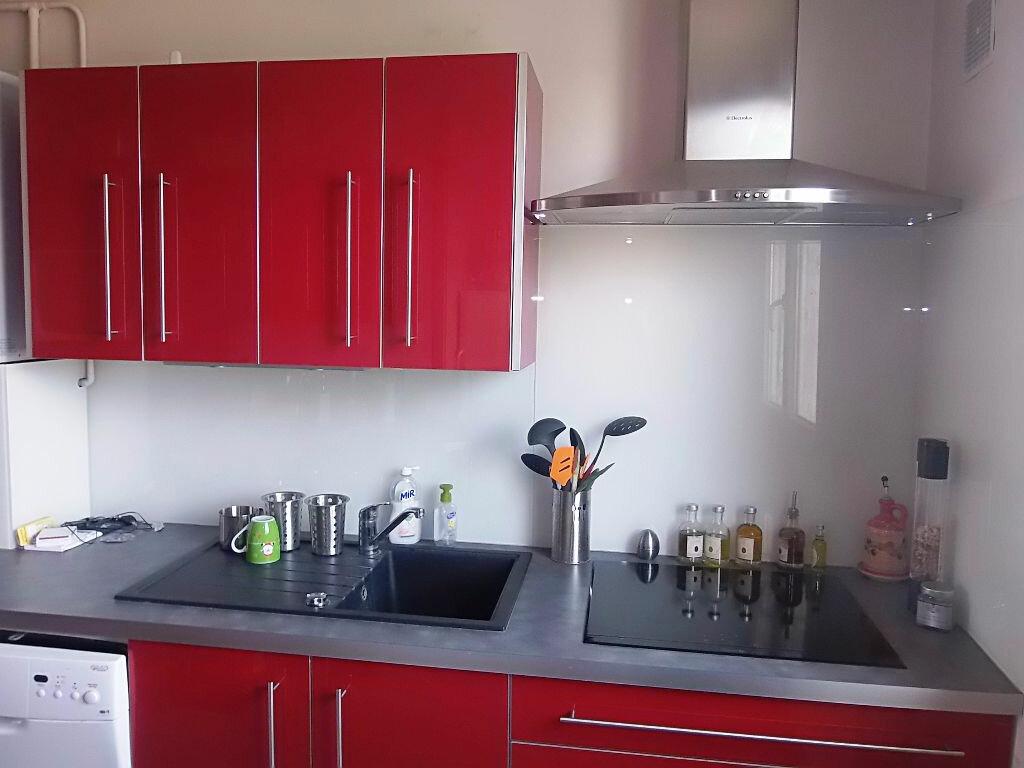 Achat Appartement 4 pièces à Romans-sur-Isère - vignette-8