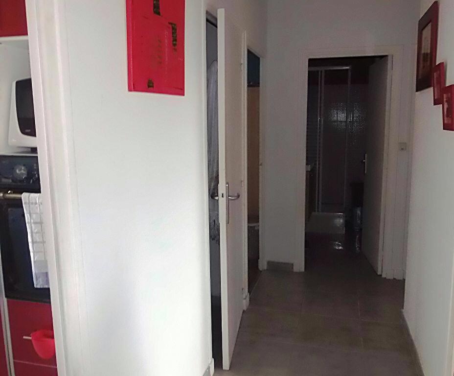 Achat Appartement 4 pièces à Romans-sur-Isère - vignette-9