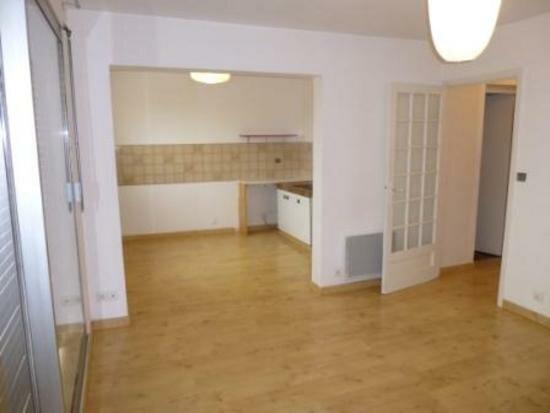 Location Appartement 1 pièce à Valence - vignette-1