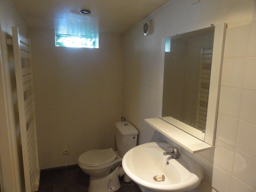 Achat Appartement 2 pièces à Grenoble - vignette-4