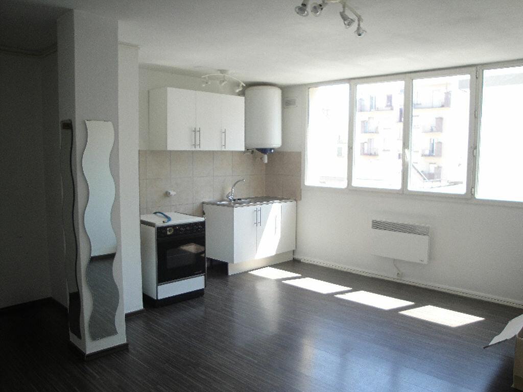 Achat Appartement 2 pièces à Grenoble - vignette-1