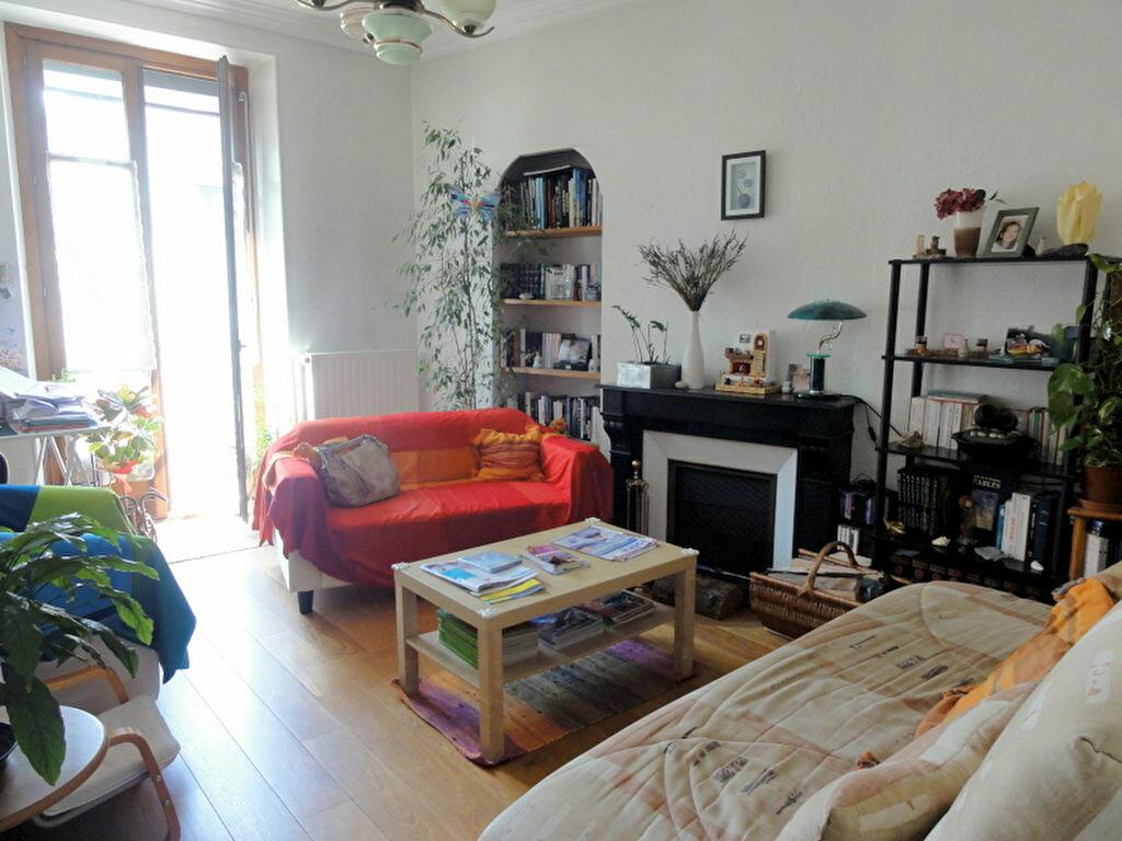 Achat Appartement 2 pièces à Seyssinet-Pariset - vignette-1