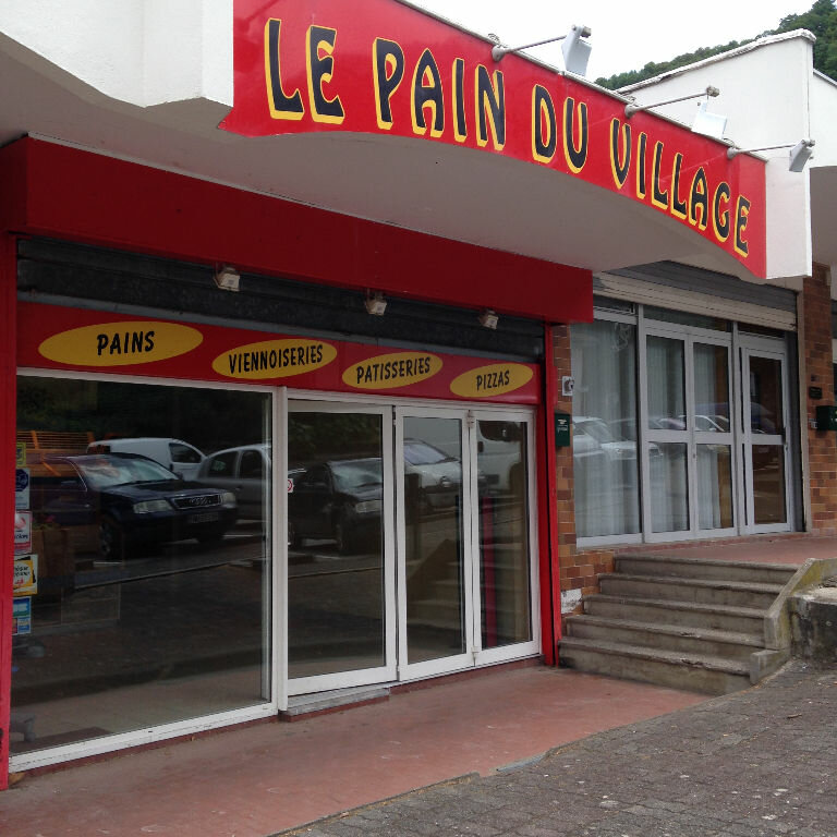Achat Local commercial  à Fontaine - vignette-1