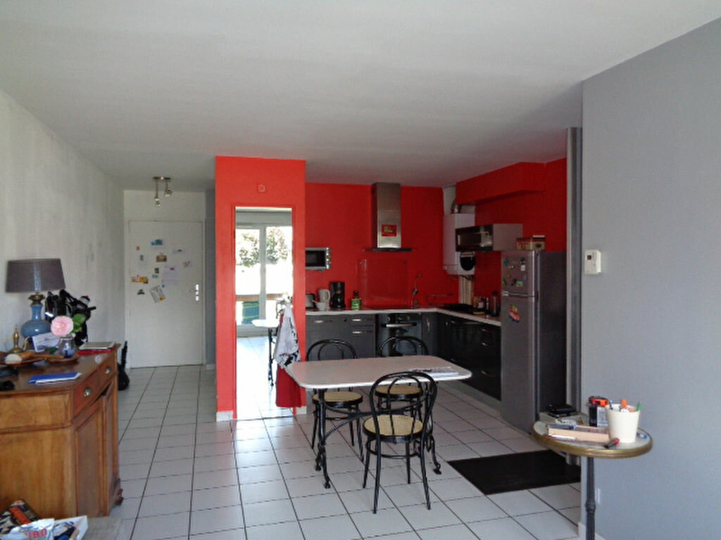 Achat Appartement 2 pièces à Fontaine - vignette-1