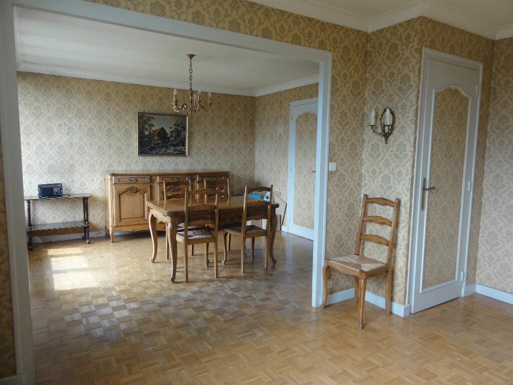 Achat Appartement 4 pièces à Grenoble - vignette-1