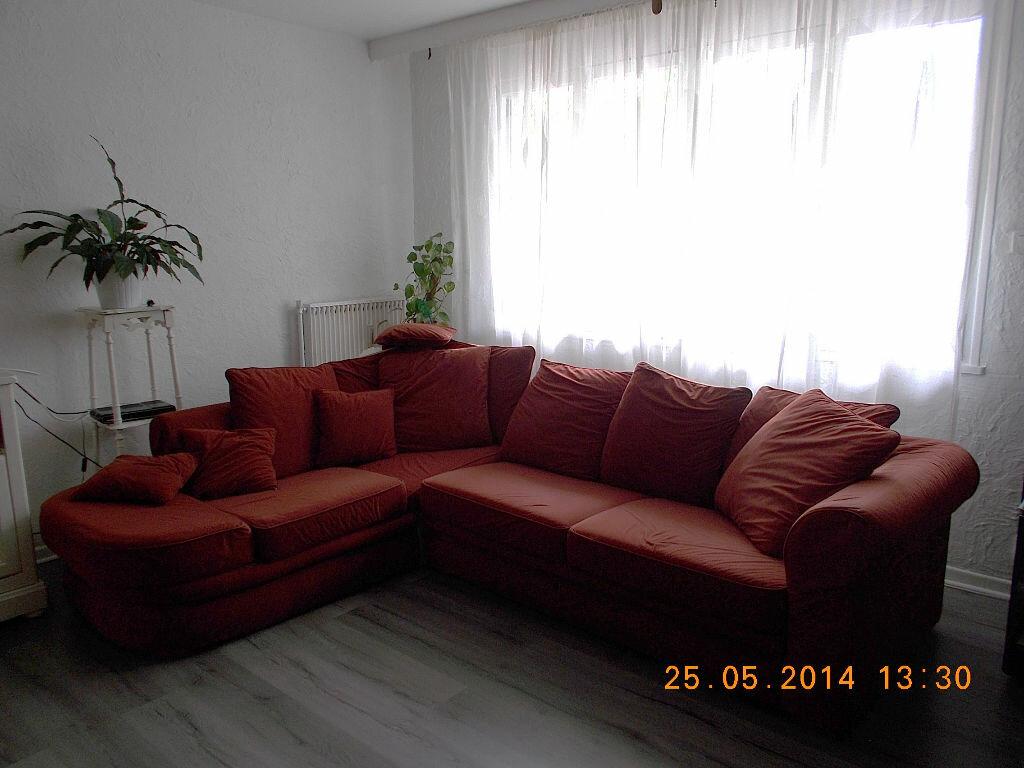 Achat Appartement 4 pièces à Grenoble - vignette-3