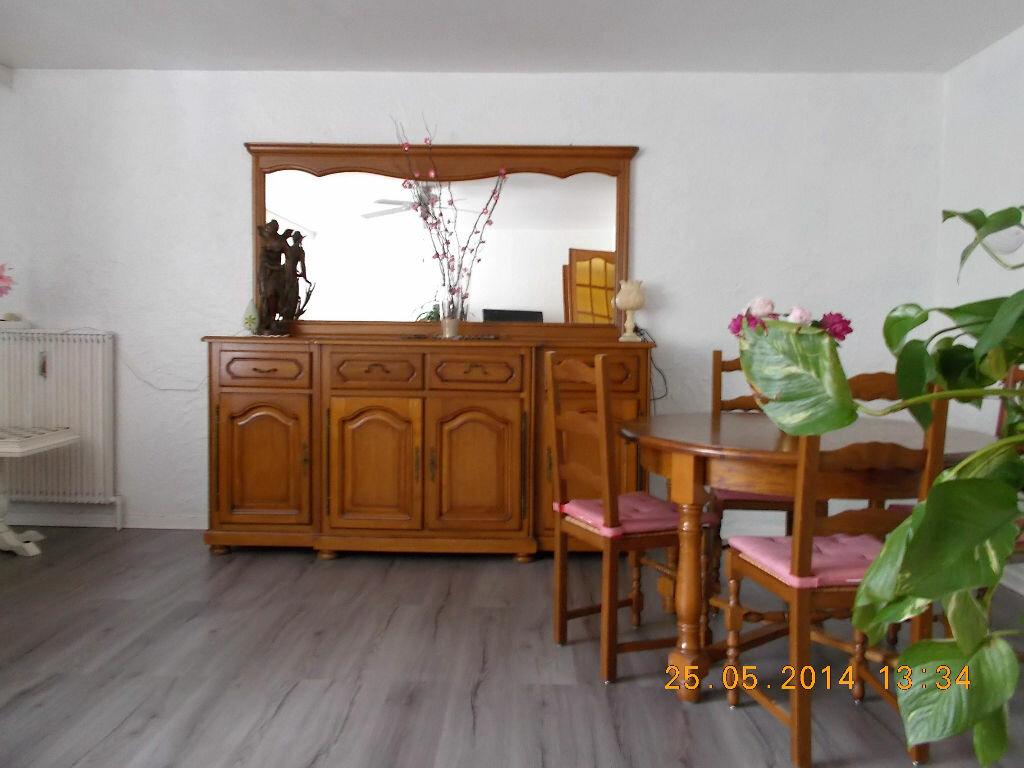 Achat Appartement 4 pièces à Grenoble - vignette-4