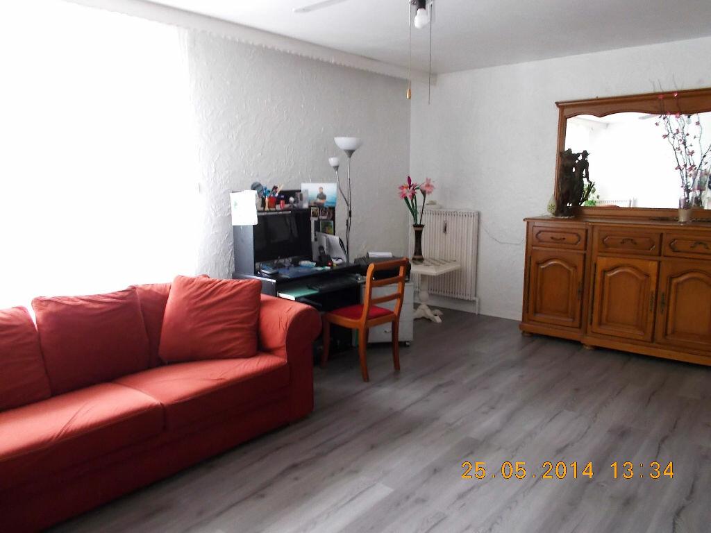 Achat Appartement 4 pièces à Grenoble - vignette-5