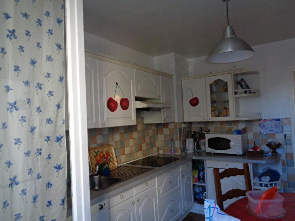 Achat Appartement 4 pièces à Grenoble - vignette-6