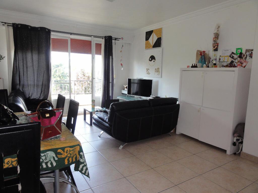 Achat Appartement 3 pièces à Grenoble - vignette-4
