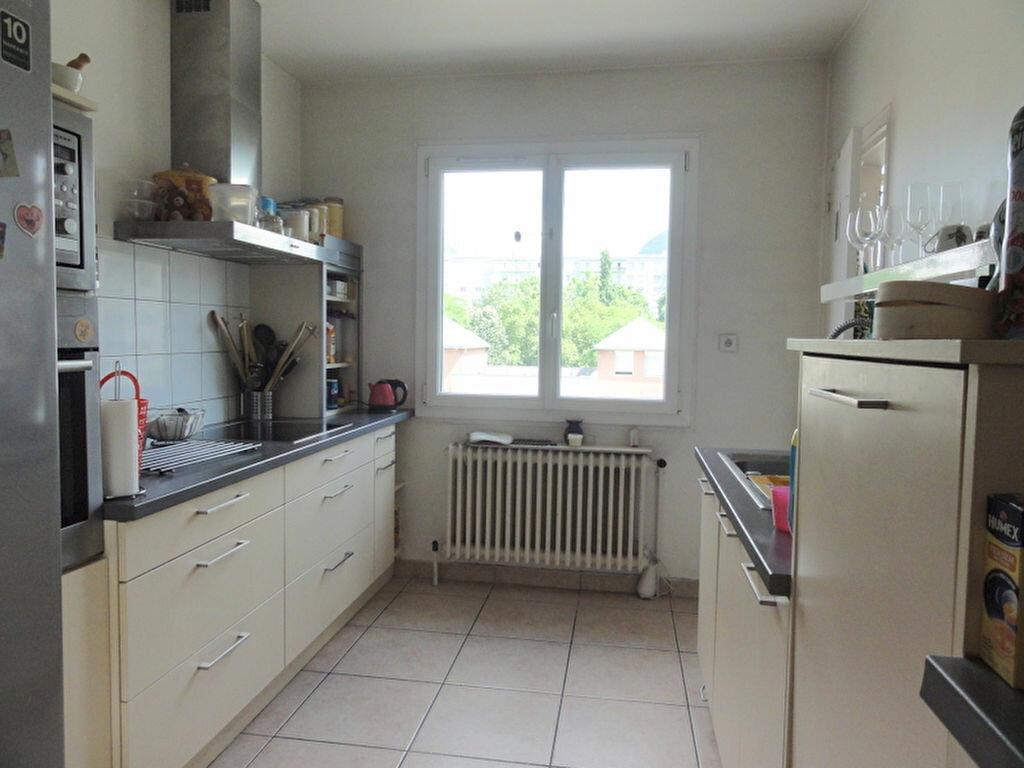 Achat Appartement 3 pièces à Grenoble - vignette-5