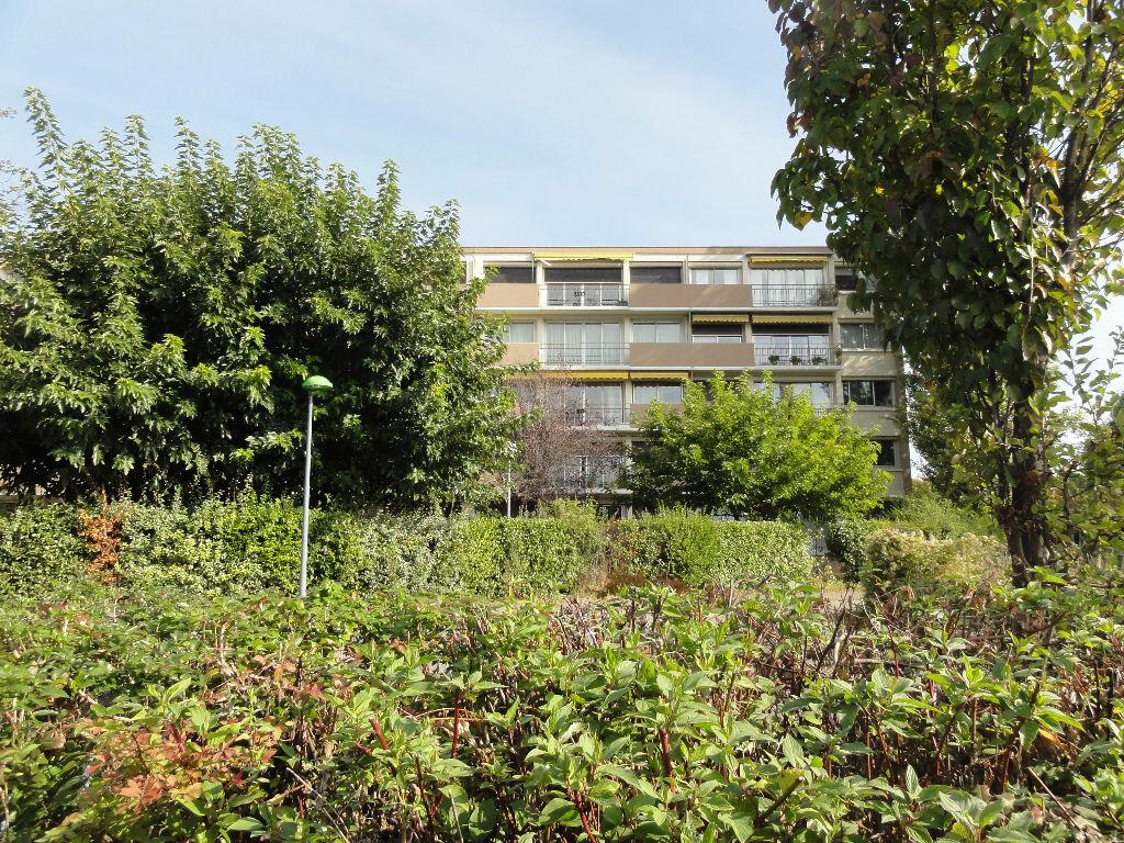 Achat Appartement 4 pièces à Seyssinet-Pariset - vignette-1