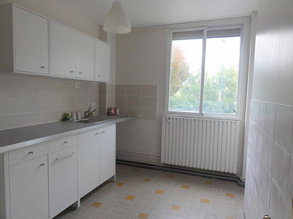 Achat Appartement 3 pièces à Seyssinet-Pariset - vignette-6