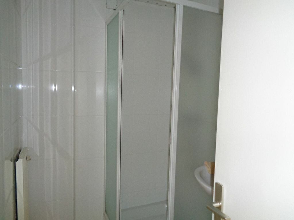 Achat Appartement 1 pièce à Échirolles - vignette-7