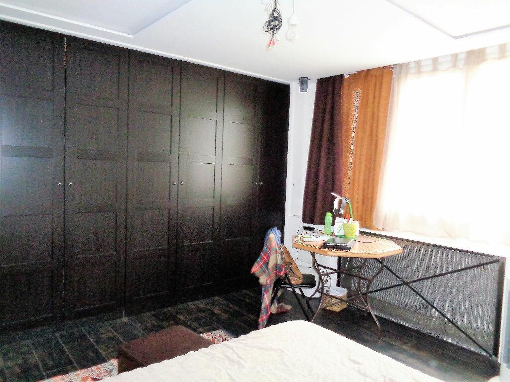 Achat Appartement 3 pièces à Fontaine - vignette-8