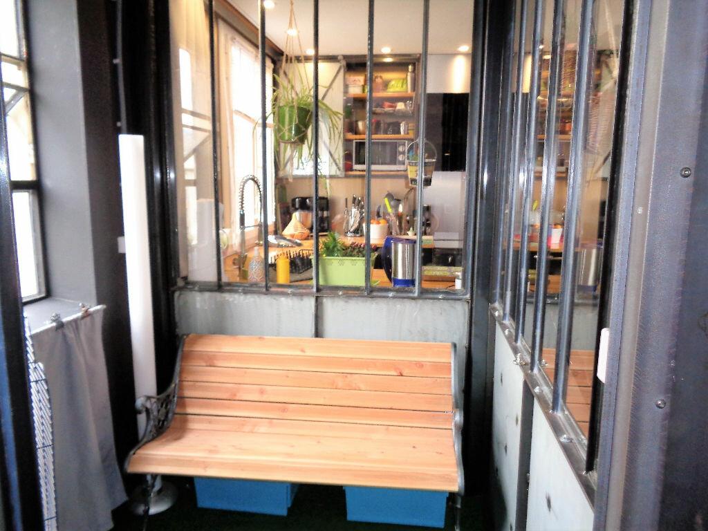Achat Appartement 3 pièces à Fontaine - vignette-9