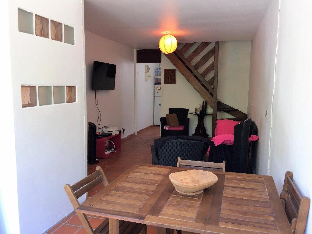 Achat Appartement 2 pièces à Le Gosier - vignette-1