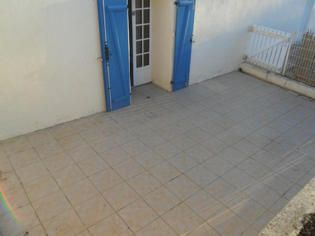 Location Appartement 3 pièces à Saint-Nazaire-sur-Charente - vignette-1