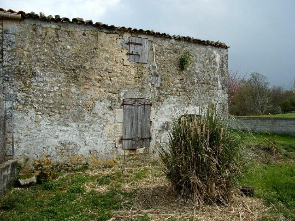Achat Maison 2 pièces à Saint-Agnant - vignette-2