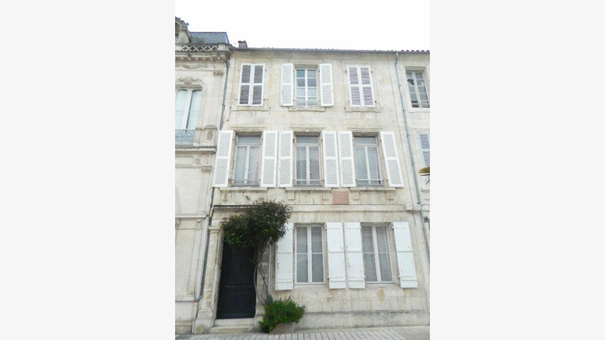 Achat Maison 12 pièces à Rochefort - vignette-5