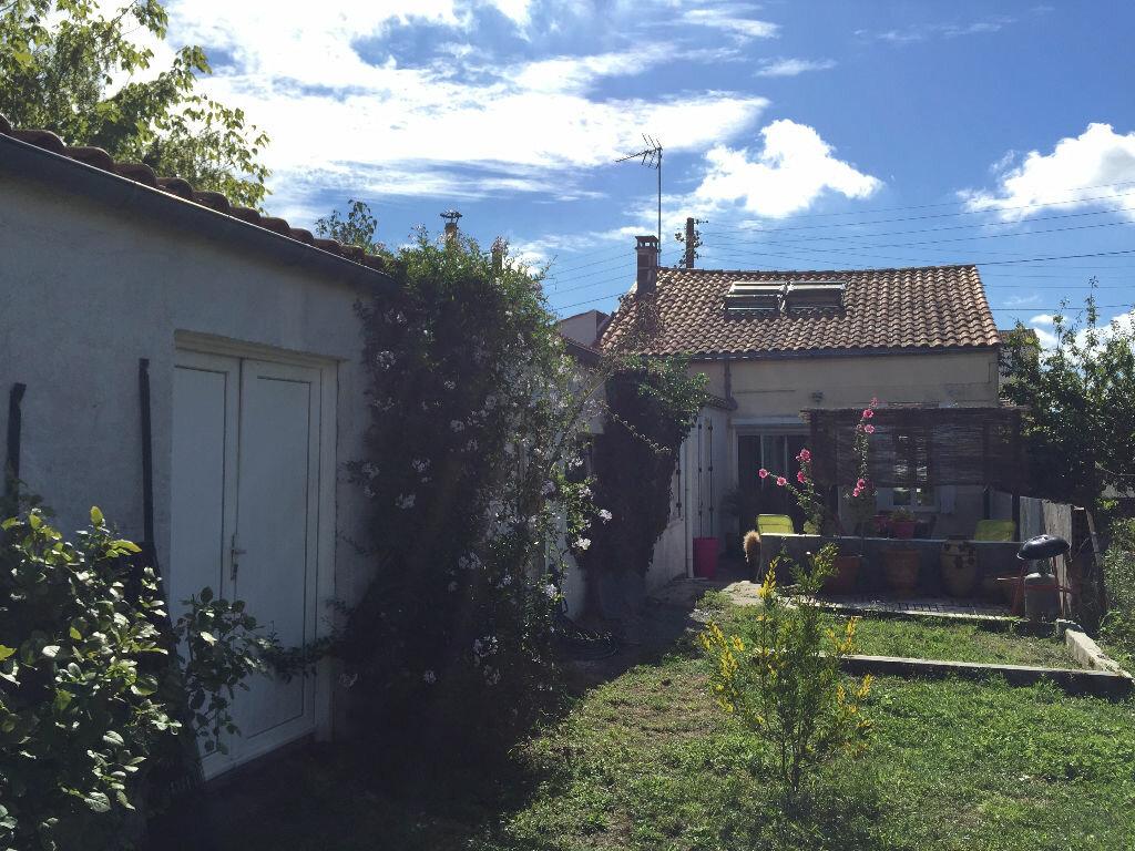 Achat Maison 4 pièces à Rochefort - vignette-5
