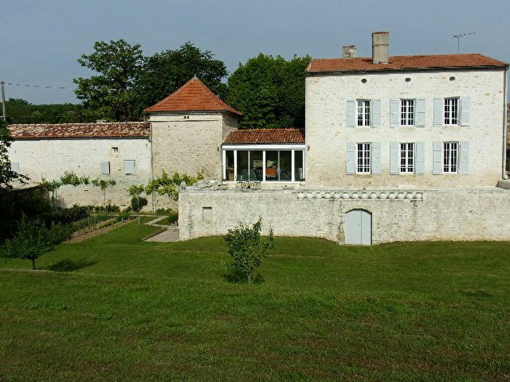 Achat Maison 10 pièces à Beurlay - vignette-1