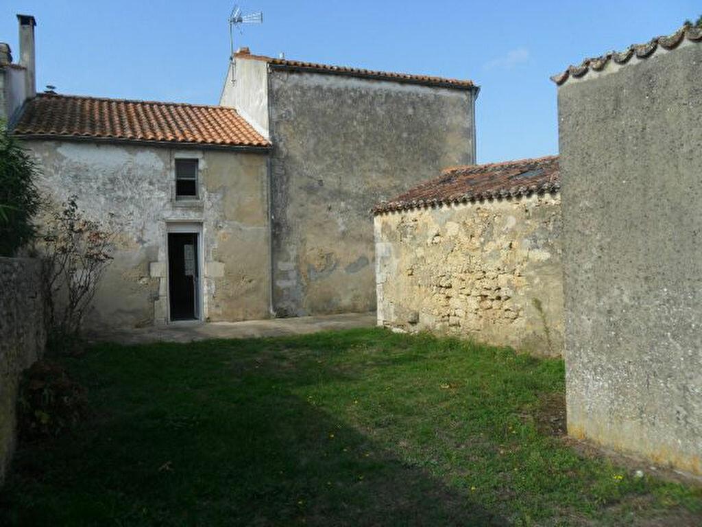 Maison la gripperie saint symphorien 116 m t 3 vendre for Achat maison marennes