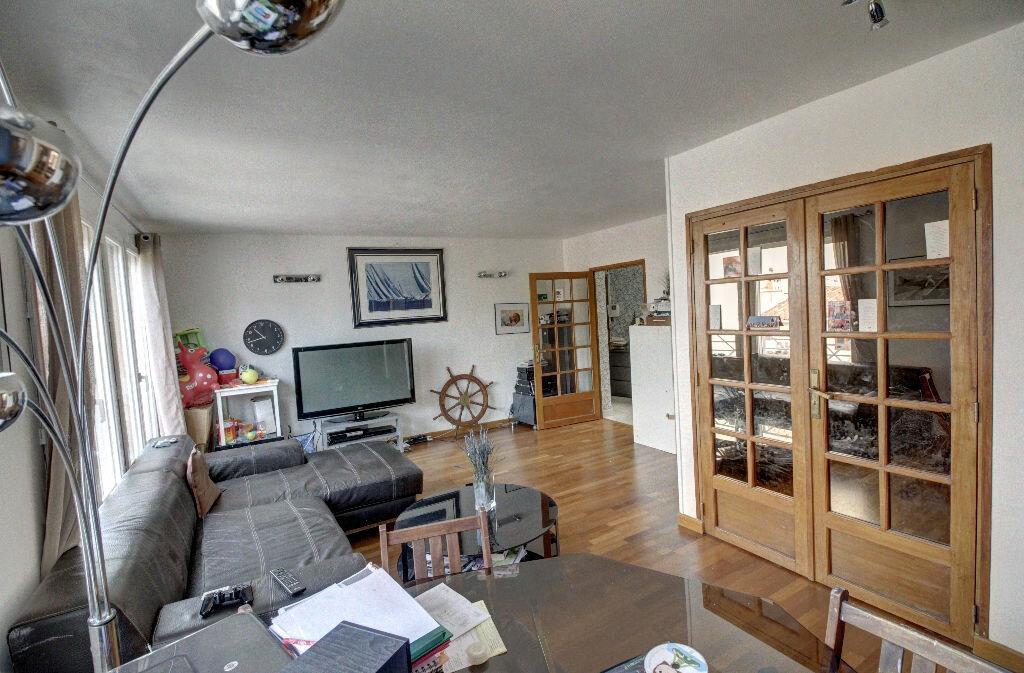 Achat Appartement 3 pièces à Marseille 6 - vignette-1
