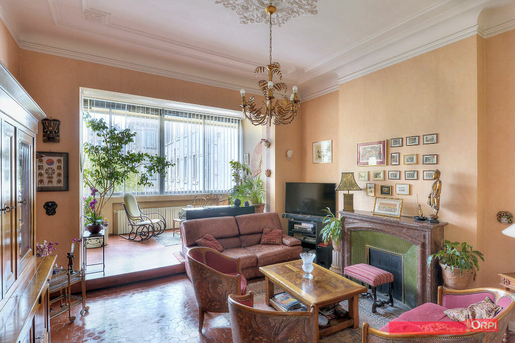 Achat Appartement 5 pièces à Marseille 6 - vignette-1